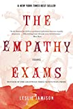 The Empathy Exams, Leslie Jamison, 1555976719