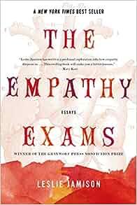 The empathy exams essays