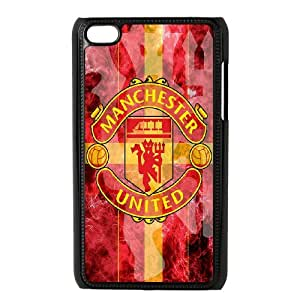 Language still DIY Case Manchester United For Ipod Touch 4 QQW773534