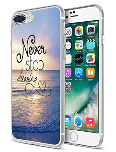 iphone-7-plus-case-bibleecute-soft-slim-flexible-clear-rubber-side-style-hard-back-case-for-iphone-7
