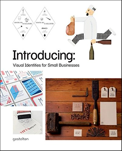 Introducing: Visual Identities for Small Businesses by Gestalten