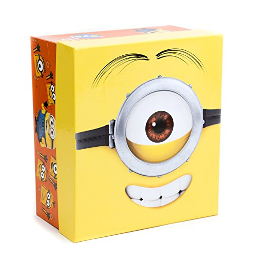 Despicable Me Minions Memory Box