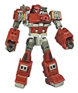 Transformers Deluxe Generations - Warpath