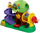 VTech Baby - Discovery Activity Tree - Mon Arbre Aventures Magiques Version Anglaise (Import UK)