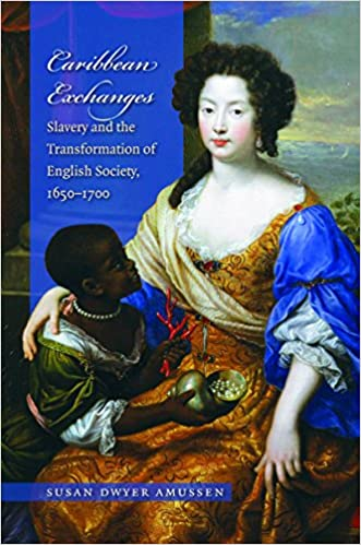 Caribbean Exchanges: Slavery and the Transformation of