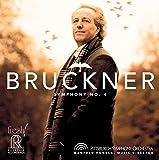 Bruckner : Symphony n° 4 [Import allemand]