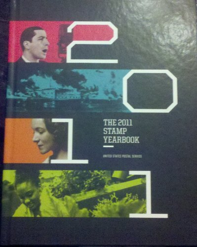The 2011 Stamp Yearbook