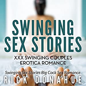 Swinging Sex Stories Audiobook
