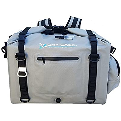Image of Canteens DryCase 40 Liter Snow's Cut Soft Cooler