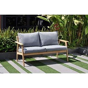 51vz6QFjXpL._SS300_ Teak Patio Furniture