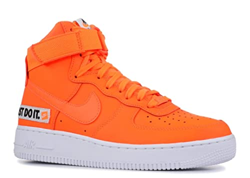 Air Force 1 Hi Lv8 JDI 'Just Do It' Bq6474 800 Size 11.5