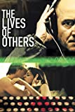 DVD : The Lives Of Others