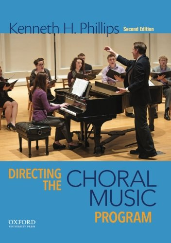 199371954 - Directing the Choral Music Program