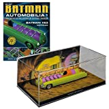 DC Batman Automobilia Collection No. 60 - Killer Moth-Mobile