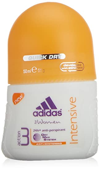 adidas Action 3 Intensive Deo Roll On 50 ml (woman)