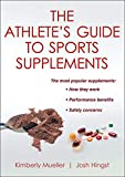img - for The Athlete's Guide to Sports Supplements book / textbook / text book