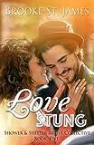 Love Stung (Shower & Shelter Artist Collective) (Volume 5)