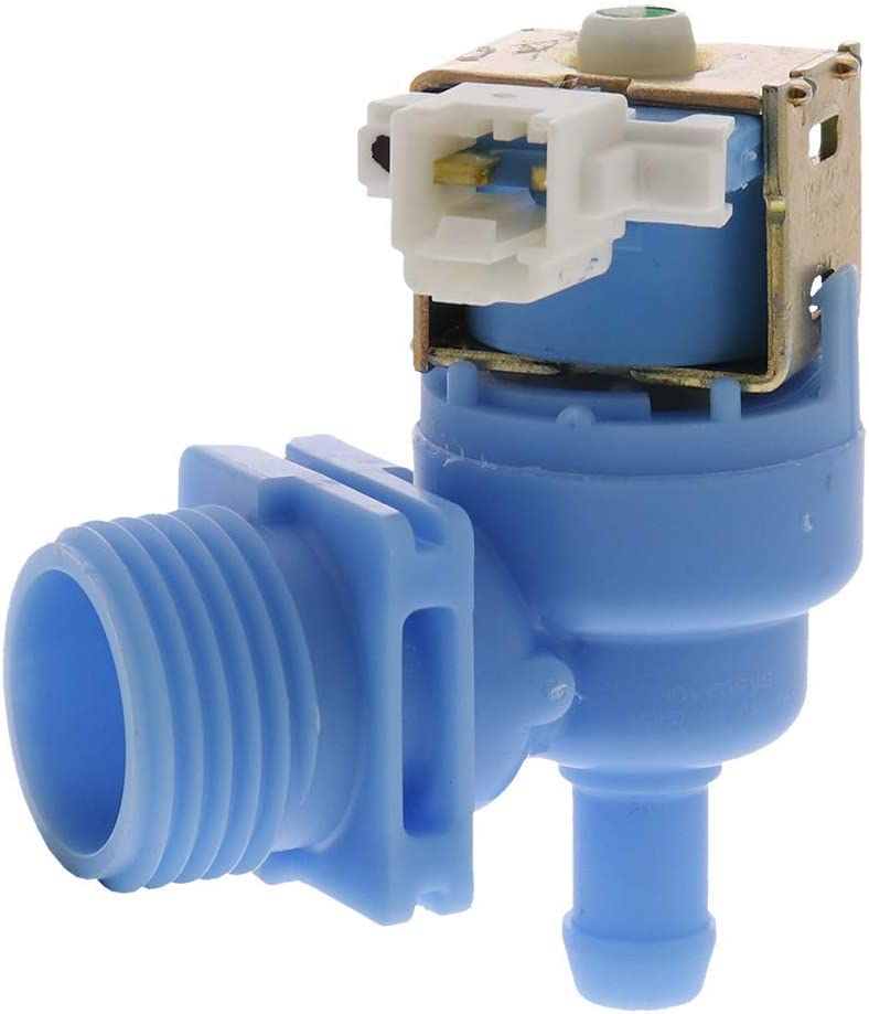 ERP W11175771 Dishwasher Water Valve