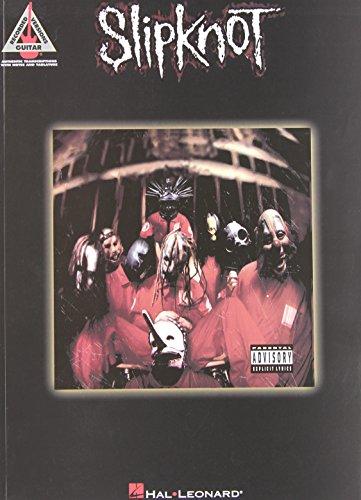 (Slipknot (Guitar Recorded Versions))