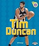 Tim Duncan, Jeff Savage, 1580137946