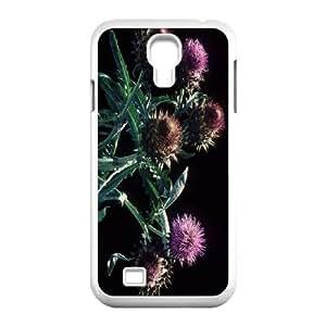 Samsung Galaxy S4 I9500 Phone Case Thistle EF65298