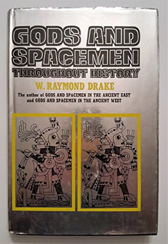 Gods & Spacemen Throughout History