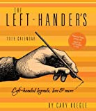 The Left-Hander's 2015 Weekly Planner Calendar