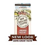 New England Coffee Cinnamon Hazelnut, Medium