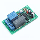 JK021 Delay Relay Module AC220V 1-200S AC220V Power-ON Delay OFF-ON Adjustable Delay Time