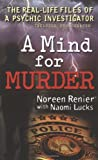 A Mind for Murder, Naomi Lucks and Noreen Renier, 0425202895