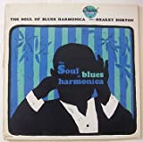 The Soul of Blues Harmonica [Vinyl]
