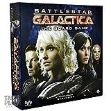 Battlestar Galactica: The Board Game Pegasus Expansion