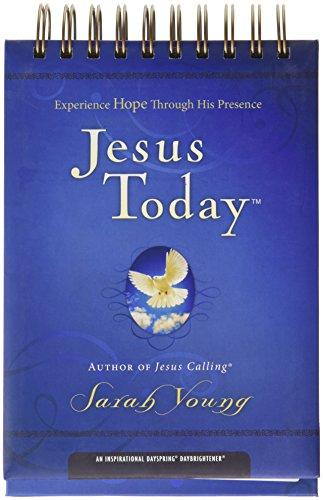 Jesus Today Perpetual Calendar