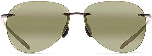 Amazon.com: Maui Jim Gafas de sol | Sugar Beach H421 | Marco ...