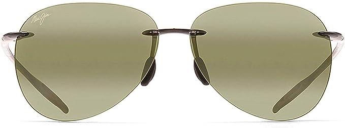 Maui Jim HT421-11 Hombres Gafas de sol: Amazon.es: Ropa y ...