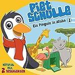 Ein Pinguin in Afrika (Piet Scholle 1)   Christian Mörken