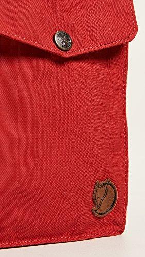 Pocket Rucksack ven llr Fj Red EFZqna