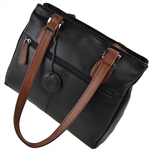 Black Blue Black Bag Woman For Bag Nordic 0Fpxz