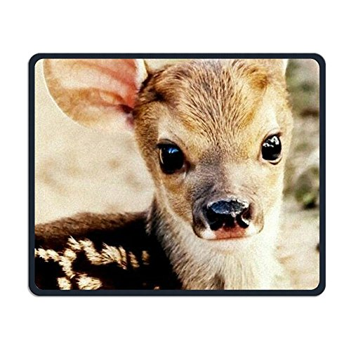 Mouse Pad Cute Deer Smooth Nice Personality Design
