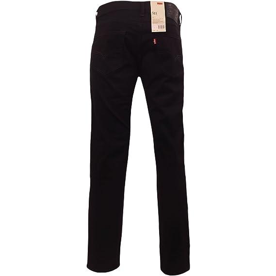 35175cec6fe27 Levi s Men s 511 Slim Trousers  Amazon.co.uk  Clothing