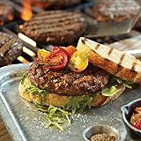 Omaha Steaks 12 (4 oz.) Omaha Steaks Burgers