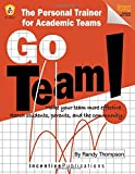 img - for Get Fit: The Personal Trainer for Academic Teams book / textbook / text book
