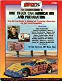Dirt Stock Car Fabrication and Preparation, Joe Garrison, 0936834951