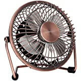 Shop Amazon Com Table Fans