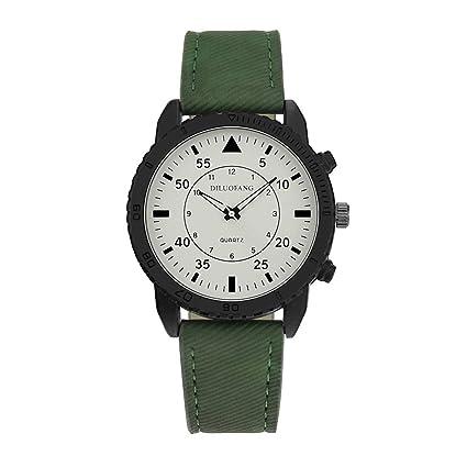 Rcool Relojes suizos relojes de lujo Relojes de pulsera Relojes para mujer Relojes para hombre Relojes deportivos,Reloj de pulsera de cuarzo de aleación ...