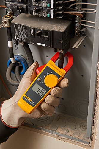 Very cheap True-RMS Clamp meter
