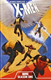 Image of X-Men: Season One