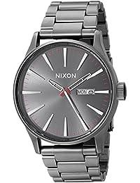 Nixon Men's A356131 Sentry SS Watch