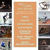 Stamina Juvo Board - Balance Board - Slant Board