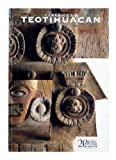 img - for Ceramica de Teotihuacan (Teotihuacan Ceramic), Artes de Mexico # 88 (Bilingual edition: Spanish/English) (Coleccion Artes De Mexico/ Collection Art of Mexico) (Spanish Edition) by George L Cowgill, James C. Langley, Leonardo Lopez Lujan, Ed (2008) Paperback book / textbook / text book